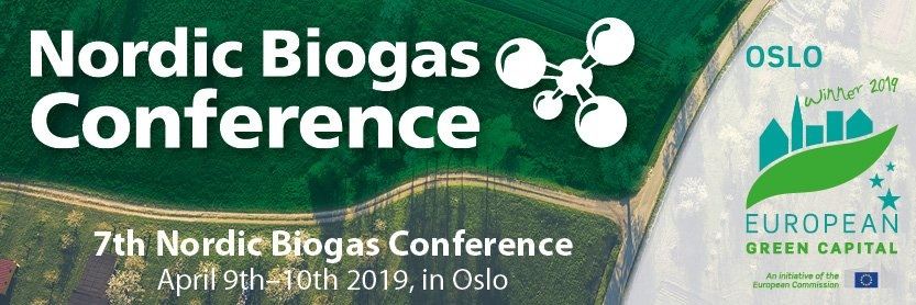 Nordic Biogas Conference